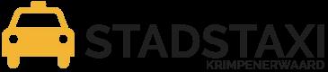 Stadstaxi Krimpenerwaard logo
